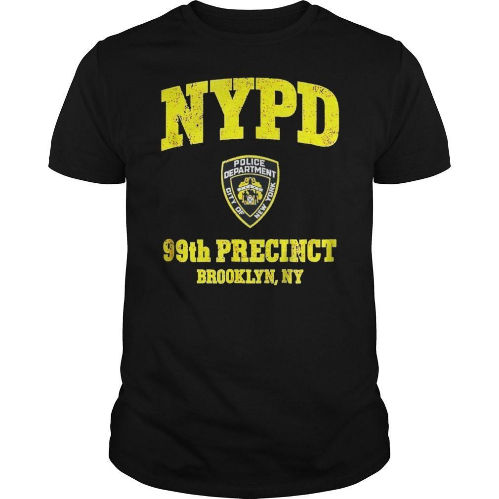 81b6541b8 Brooklyn Nine Nine T-Shirt For Men Women Hoodie Tank-Top Quotes