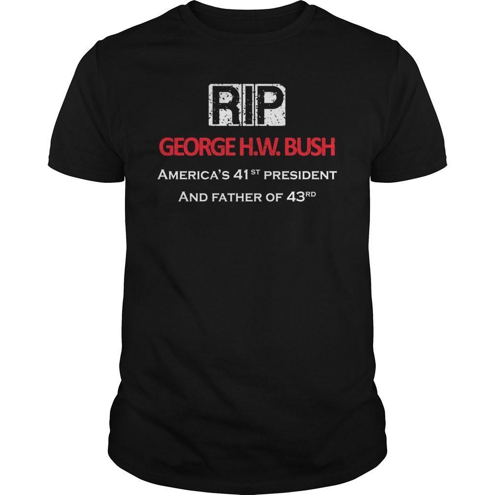 Fuck bush t shirt