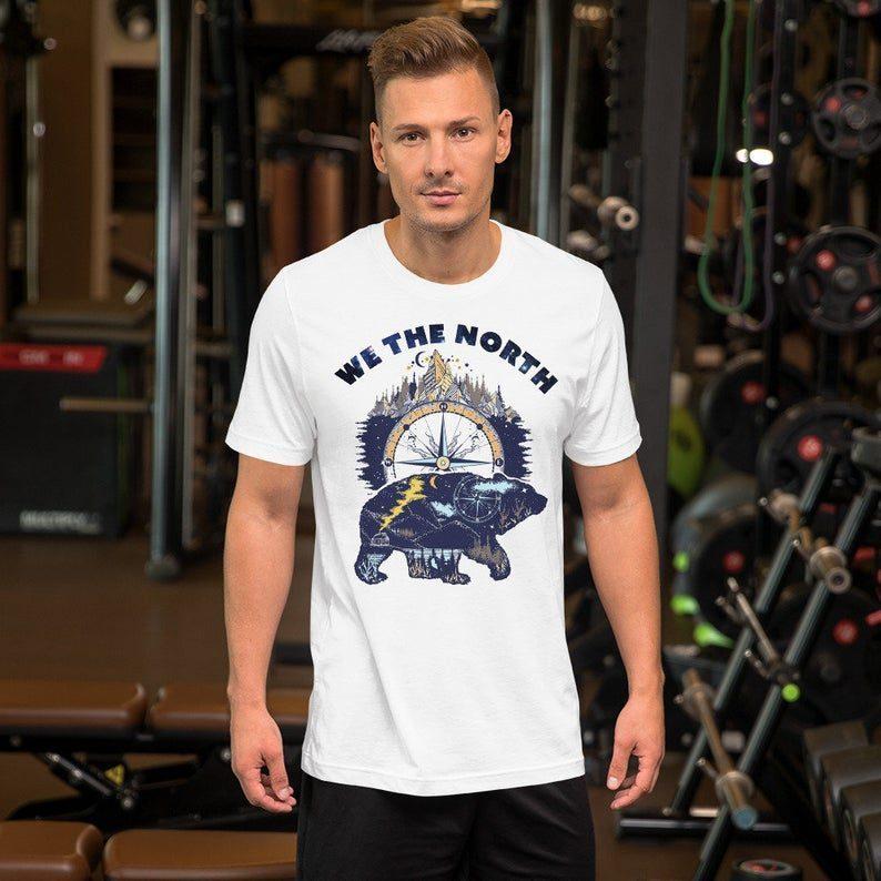 4e0c4f7cbe6 Toronto Raptors We The North Shirt, Kawhi Leonard, NBA Finals Unisex T-Shirt