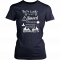 You're Lucky I'm Not Allowed To Do Magic Outside Hogwarts T-Shirt