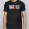 #DaytonStrong Shirt Dayton Strong TShirt