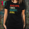 Kids Awesome Since August 2008 11th Birthday Gift 11 Yrs Old Tee Shirt